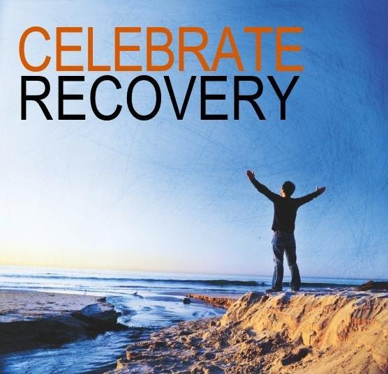 Watermark celebrate recovery video promos